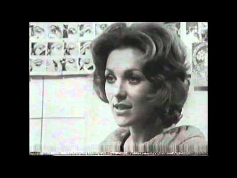 MARGUERITE VIBY   1970 Del. 4
