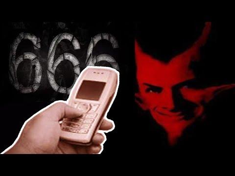 СТРАШНЫЕ истории - НОМЕР 666