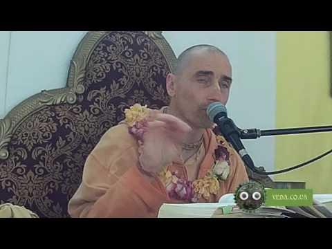 Шримад Бхагаватам 4.25.20 - Гаура Сундара прабху