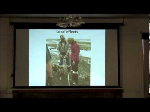 Impact of Climate Change on Oceans; Ocean Acidification - Dr. Jan Newton