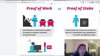 видео Что такое протокол GHOST для Ethereum?
