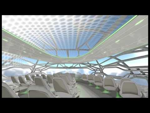 The Future by Airbus   Concept