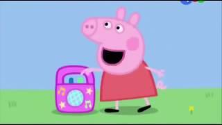 Крутые песни Свинки Пеппы Свинья зжот👍
