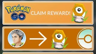 ONE EASY Meltan Special Research TRICK Will Save You DAYS OF GRINDING in Pokemon GO!