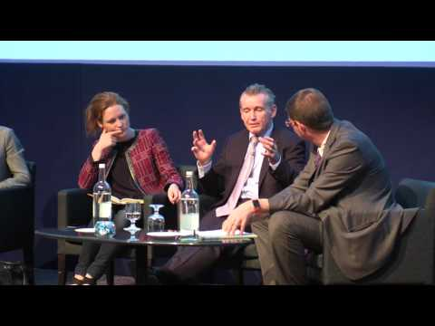 GCV Symposium 2017: Smart Cities and Government Support