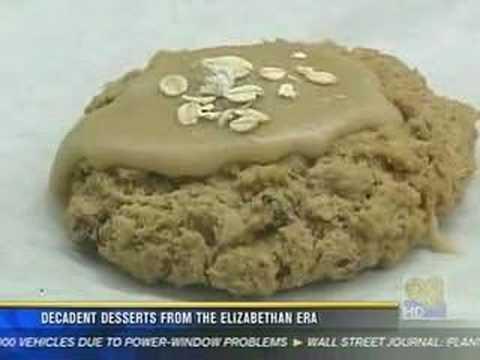 Elizabethan desserts kfmb promo youtube elizabethan desserts kfmb promo forumfinder Choice Image