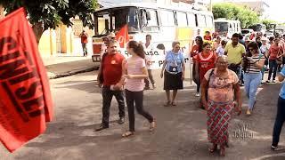 Dia do Basta, foi realizado em Limoeiro - Tadeu Pinheiro