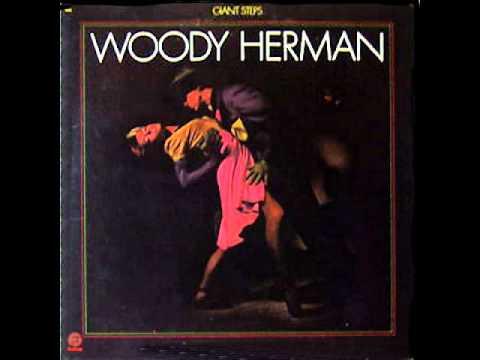Woody Herman - La Fiesta 1973 (Giant Steps)