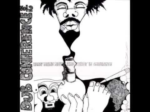 Harry Mudie meet King Tubby - In dub conference vol. 2 - Album
