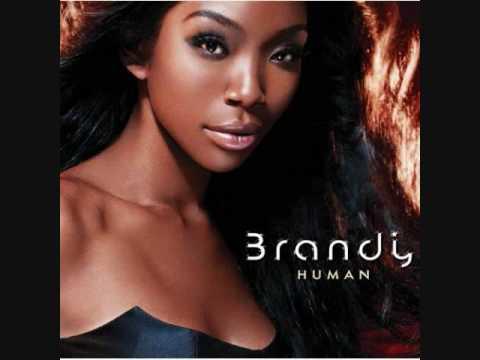 Brandy Human!