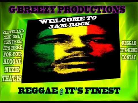 reggae  mi say