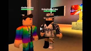 ROBLOX Film: Entführt (Teil 2)
