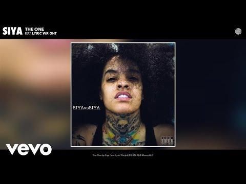 Siya - The One (Audio) ft. Lyric Wright