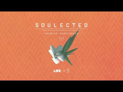 Squadpack x Samplified - Soulected [Sample Pack]
