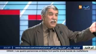 """الضيف الإقتصادي : الرئيس المدير العام لمؤسسة سوكوتيد  """" أكبر شركة في الجزائر  للمواد الصيدلانية """""""