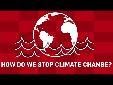 How Do We Stop Climate Change? - Brit Lab