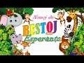 [Bildvortaro] Nomoj de Bestoj en Esperanto