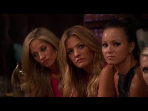Lace Says Goodbye - The Bachelor