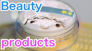 Japanese Foundation & Base Makeup products unboxing|Kawaiiファンデーション&ベースメイク紹介