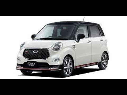 Daihatsu Cast Activa Review