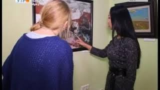 Выставка художников из России, Китая и Монголии открылась в Иркутске