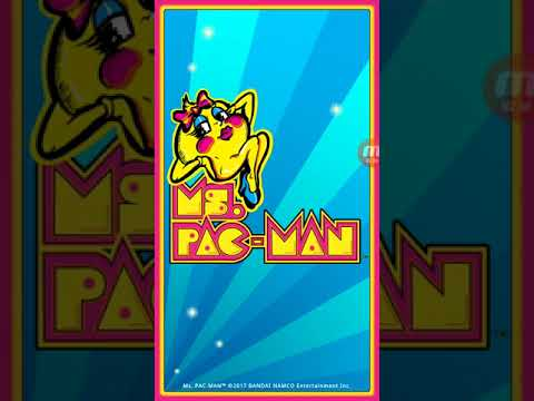 Ms. PAC-MAN By Namco How To Download For Free Android