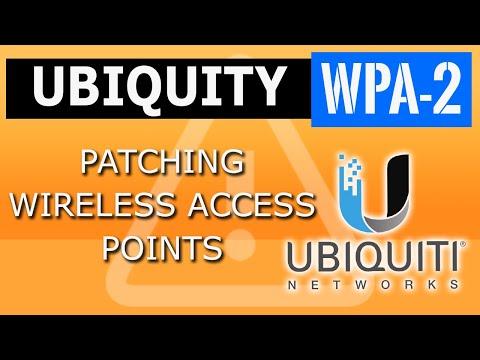 ubiquiti networks unifi firmware manual upgrade Access