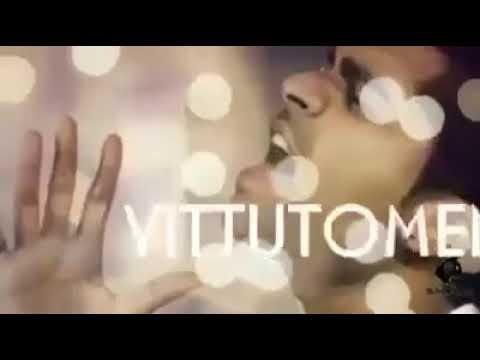 Simbu love failure anthem