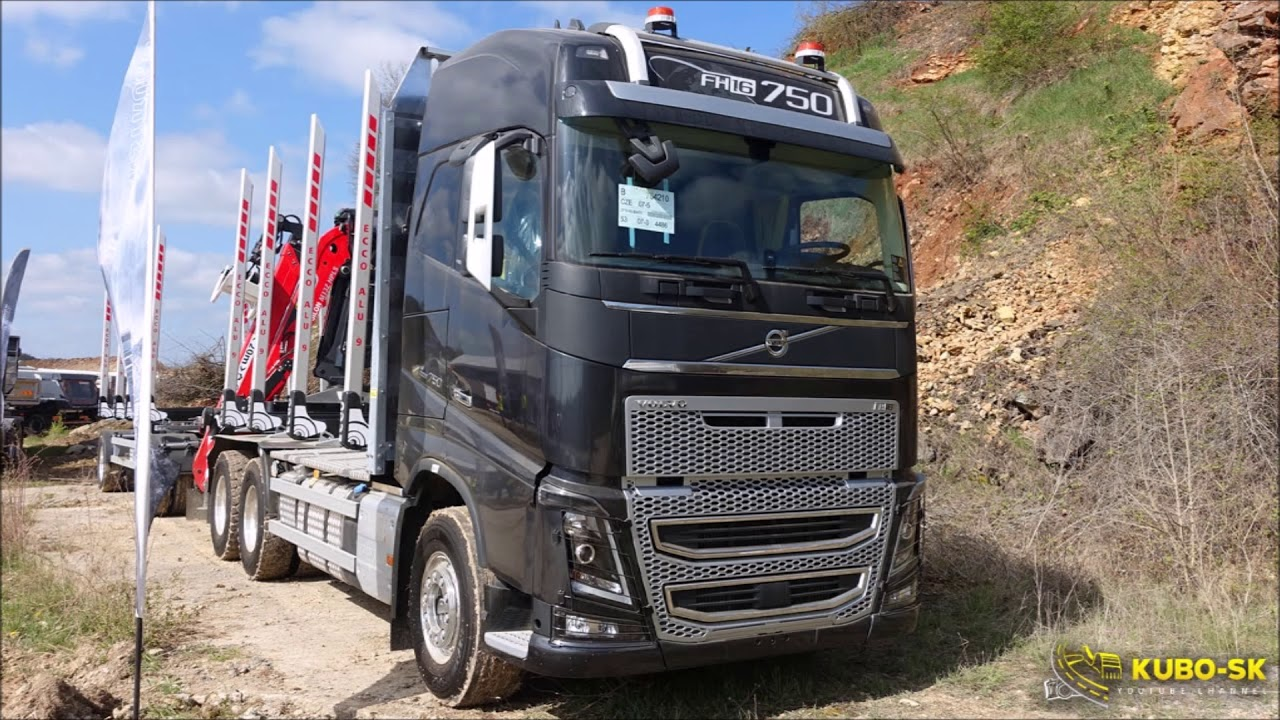 tamiya 1 14th volvo fh16 timber truck 56360 leaked youtube. Black Bedroom Furniture Sets. Home Design Ideas
