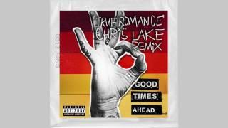 GTA ft. Jarina De Marco - True Romance (Chris Lake Remix)