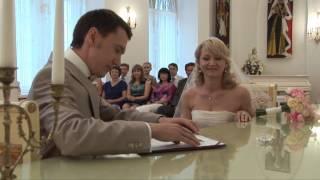 Свадьба С&Н (Царицыно)