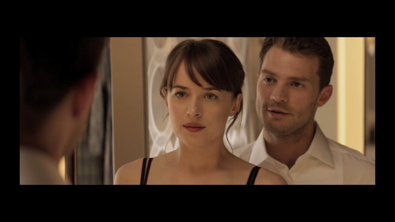 Download Fifty Shades Darker - Official® Trailer 1 [HD]