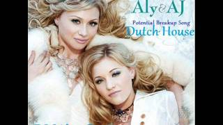 Aly and Aj - Potential Breakup Song(Dj WooGy Remix 2012)