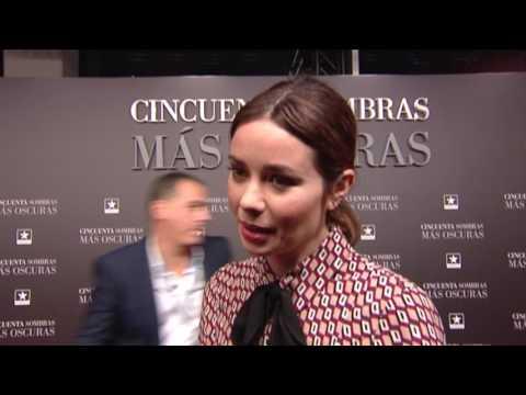 Dafne Fernández desvela cómo será su boda