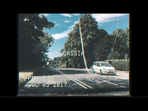 Cassia - Sink (Official Video)
