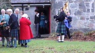 The Highland Wedding