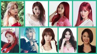 Dream Nine Muses - Wild