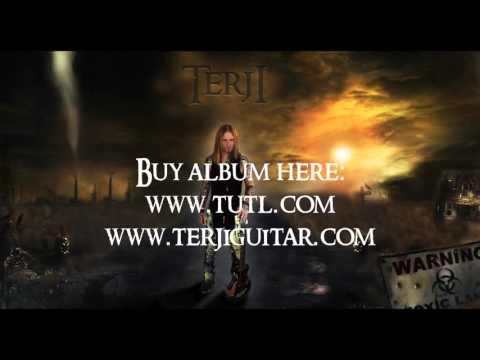 TerjI - Feel Gods