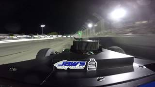 Jason Philpot Racing, 3/18/17 @ Stockton 99 Speedway (JawsGear.com)