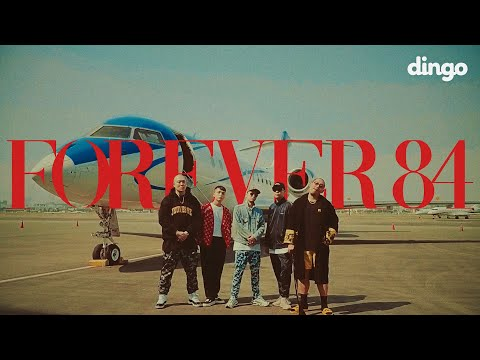 Download MV Forever 84 - 다모임 염따, 더 콰이엇, 사이먼 도미닉, 팔로알토, 딥플로우 X 딩고 DF FILM Mp4 baru