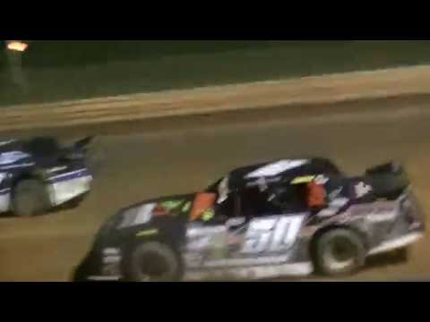 NBS Street Stock Race AUG 27, 2016