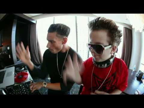 Beat Dat Beat(With Me And DJ Pauly D) Live At The Palms