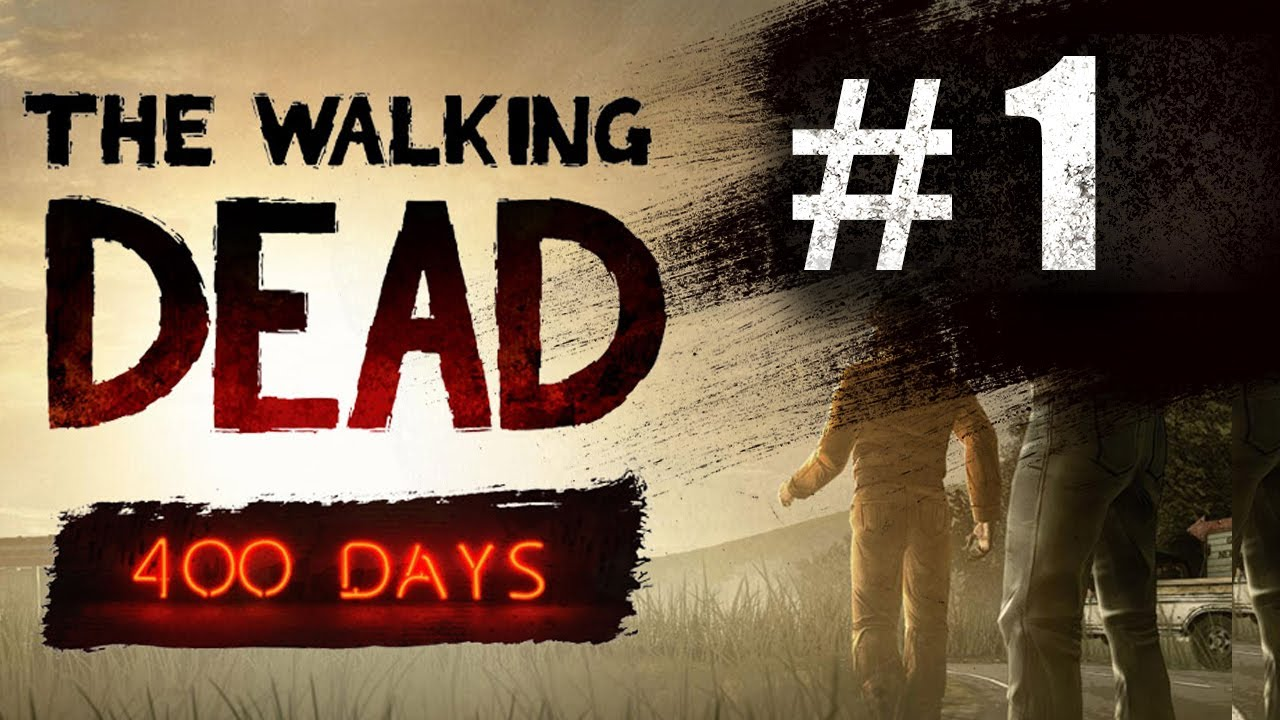 the walking dead 400 days dlc only download