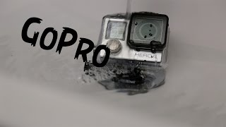 GoPro Hero 4 Black - обзор.[смотрите описание]