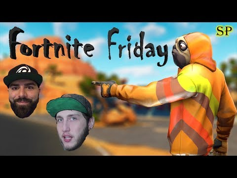 fortnite-friday-hosted-by-keemstar-and-faze-clan-(game-review)