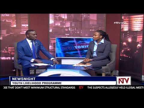 NEWS NIGHT: Anne Adeke Ebaju shades light on the Youth Livelihood Programme