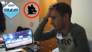 Lazio-roma 0-0 (live reaction)