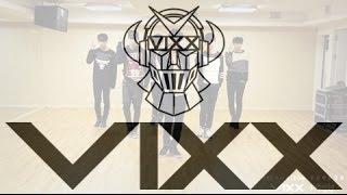 빅스(VIXX) -