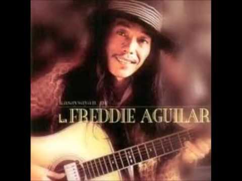 Freddie Aguilar  -  Bulag Pipi At Bingi