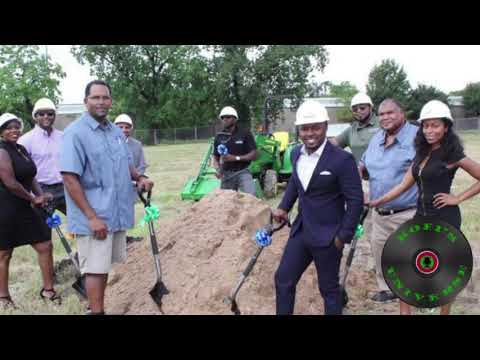 Entrepreneurs Buy Entire Blocks In Fifth Ward To Bring In Black Owned Businesses from YouTube · Duration:  3 minutes 33 seconds
